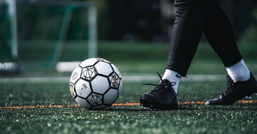 Jalkapallon Koko