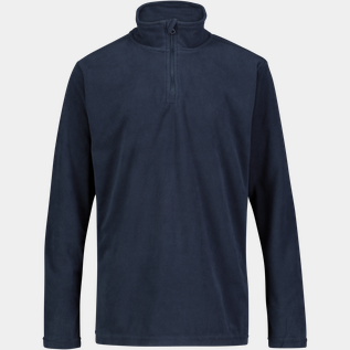 Basic 1/2 Zip Fleece, nuorten fleece