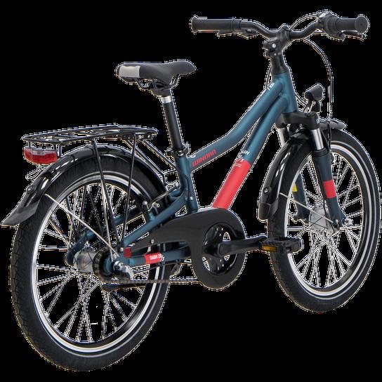 Lasten Polkupyörä 20