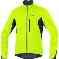 verkossa myytävänä verkossa myytävänä superlaatu Gore Wear C3 WS Softshell Jacket 19/20, miesten ...