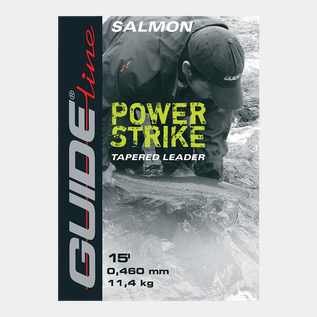 POWER STRIKE SALMON 15' 0,40 mm