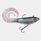 Storm Split Tail Seeker Shad 5'', uistin
