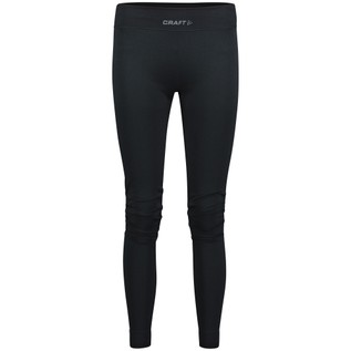 Active Comfort Pants W BLACK