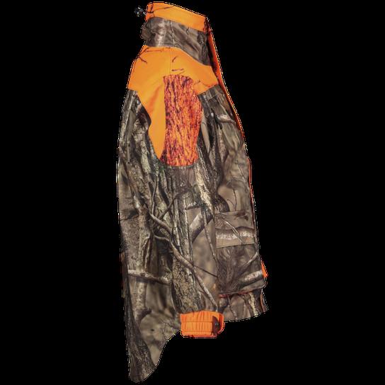 Camo Kids Jacket, lasten metsästystakki, Vihreä
