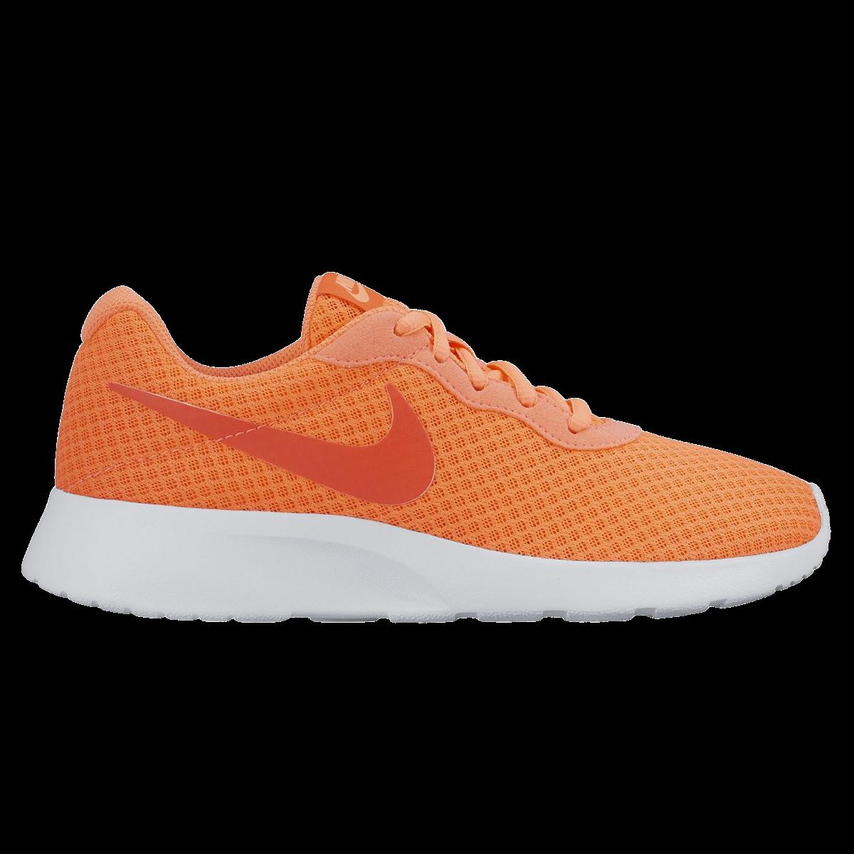 quality design 13b24 9b52c Nike Tanjun W, naisten vapaa-ajan kengät - Oranssi - Naisten vapaa-ajan  kengät   XXL