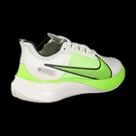 Nike Zoom Gravity, miesten juoksukengät Valkoinen