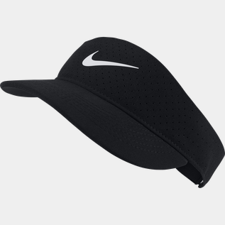 Court Advantage Visor, naisten tennislippis