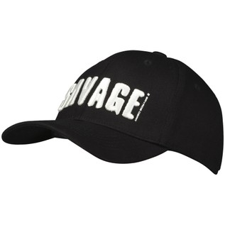 Simply Savage 3d Logo Caps, lippis