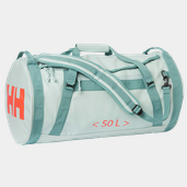 Hh Duffel Bag 2 50l-19 Penguin / Fairy Tale