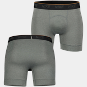 Brief Boxer 2PK Mns ANTHRACITE/ANTHRACIT