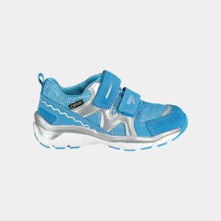 Sport5 Low Glitter GTX, lasten vapaa-ajan kengät