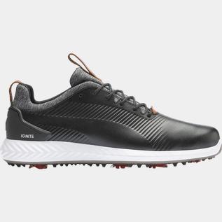 Ignite Power Adapt Leather 2.0, miesten golfkengät
