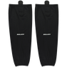 BAUER FLEX STOCK HOCKEY SOCK SR-19 Svart