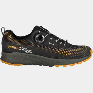 Icicle BUGrip® Gore-Tex, miesten nastalliset juoksukengät