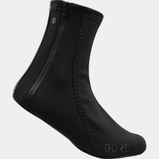C5 Gore Windstopper Thermo overshoes 1819 BLACK