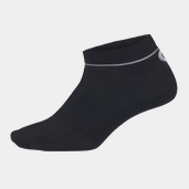 ACTIVE LOW SOCK Electric Blue