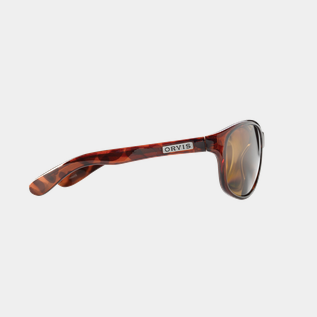 SUPERLGHT MAGNIFIER SUNGLASSES, AMBER LENS 2.