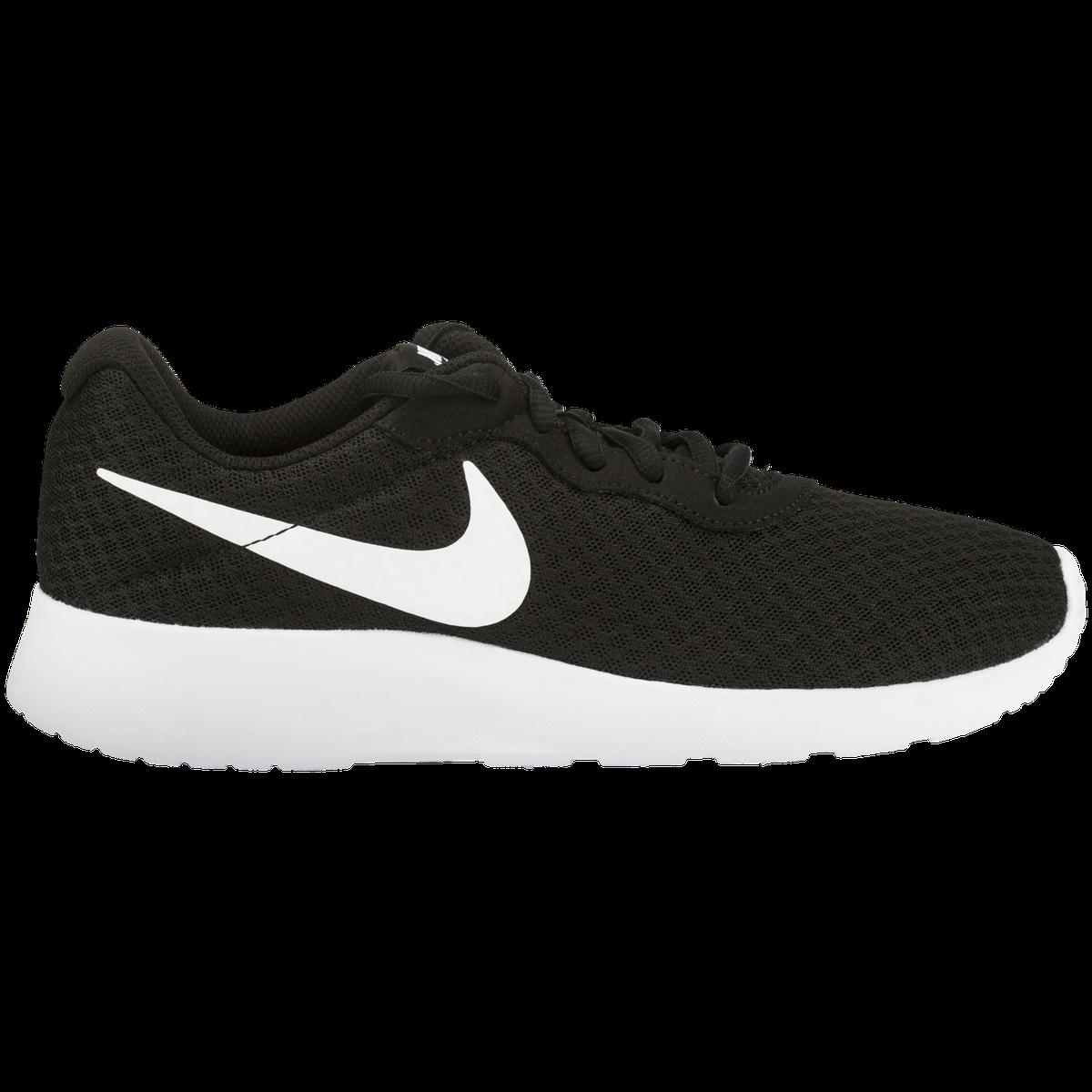 best website 11cc1 82a29 Nike Tanjun W, naisten vapaa-ajan kengät - Musta - Naisten vapaa-ajan kengät    XXL