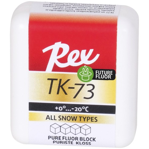 TK-73 fluor top coating 18/19, fluoripuriste