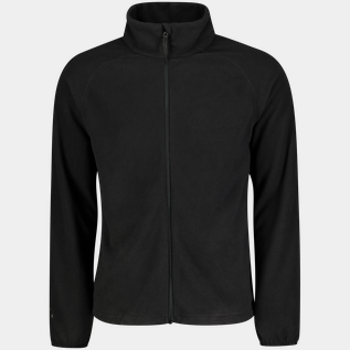 Full Zip Fleece Jacket, miesten fleecetakki