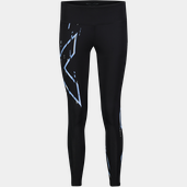 Mid-Rise Compression Tight, naisten kompressiohousut