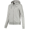 Ess Hooded Jakcet TR Mns Light Gray Heather/C