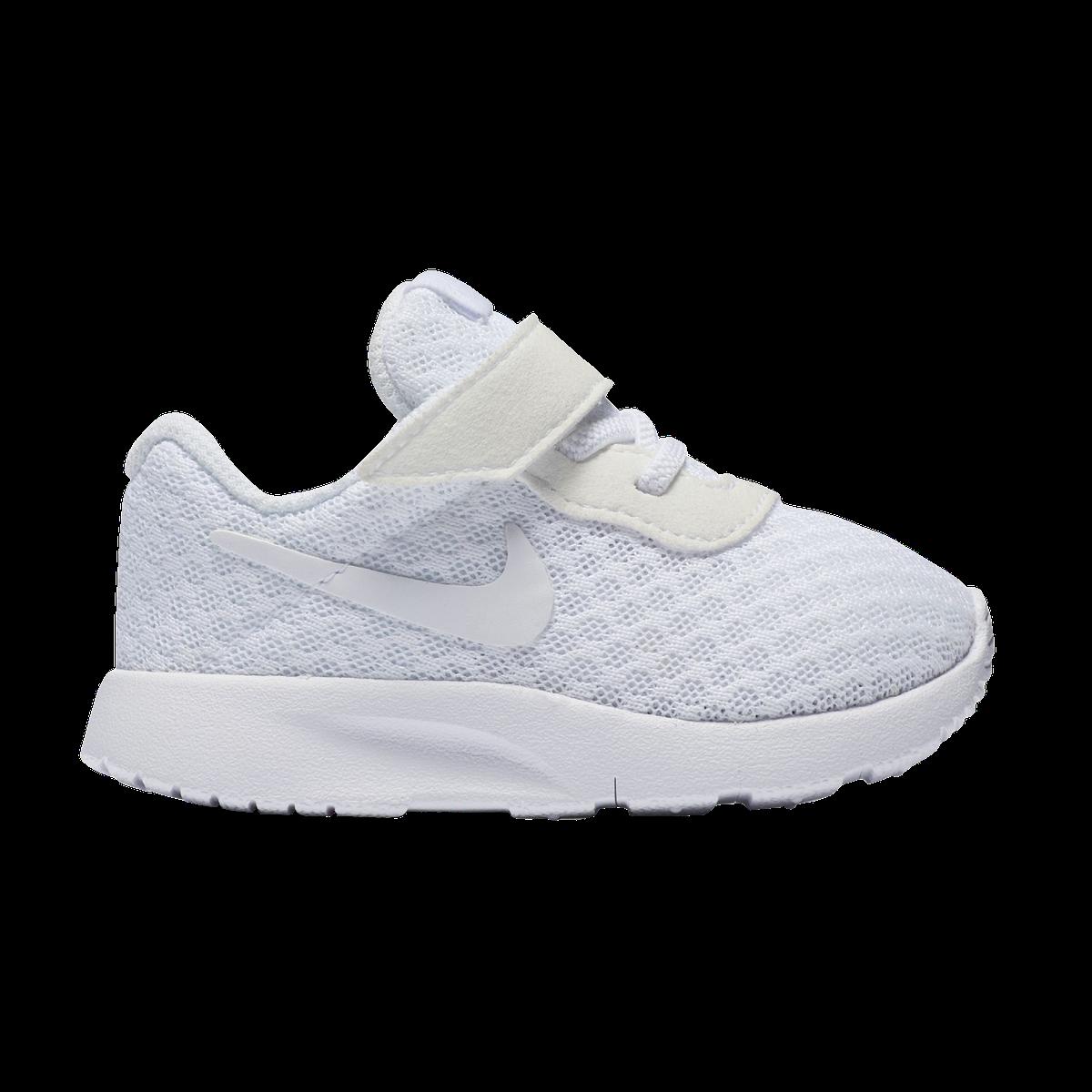 info for 5b98a 94c54 Nike Tanjun Tdv, Lasten vapaa-ajan kengät - Valkoinen - Lasten vapaa-ajan  kengät   XXL