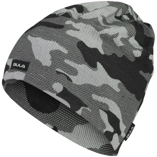 Camo Printed Wool Beanie, unisex pipo