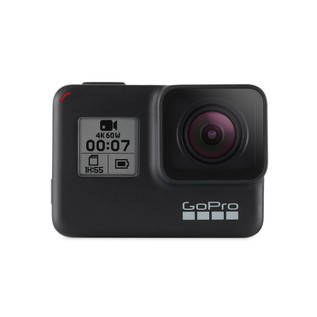 HERO7 Black Special Bundle, action-kamera