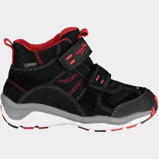 Sport 5 Mid Velcro GTX, lasten vapaa-ajan kengät