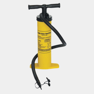 DOUBLE ACTION HEAVY DUTY  PUMP
