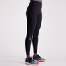 Hi-Rise Compression Tights-W Black/Nero