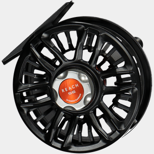 Reach #56 Fly Reel, perhokela