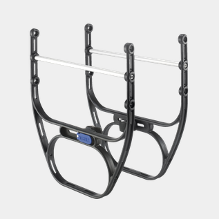 Pack'n Pedal Sideframes 2 pcs, sivutuet