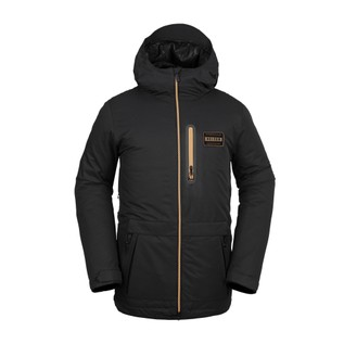 Analyzer Insulated jacket, miesten lumilautailutakki