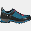 Ws Mtn Trainer Blue Sapphire/Red Pl