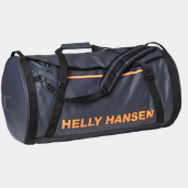 Hh Duffel Bag 2 90l Grey