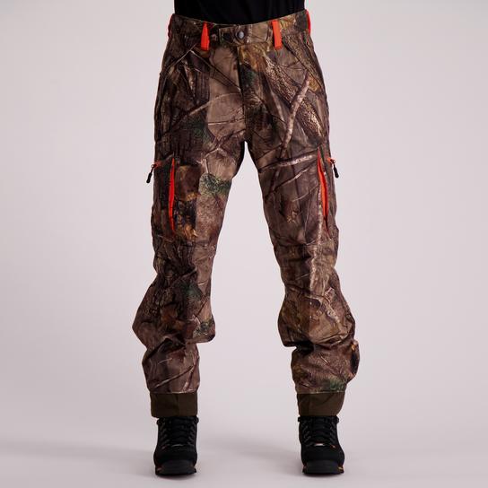 Camo Hunting Pant, naisten metsästyshousut